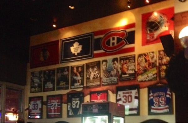 MVP Restaurant & Bar