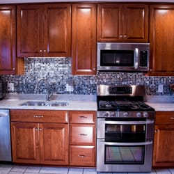 Delightful Photo Of Kitchen Saver   Owings Mills, MD, United States. Cherry Raised  Panel