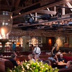 Photo Of Houston S Restaurant Boca Raton Fl United States