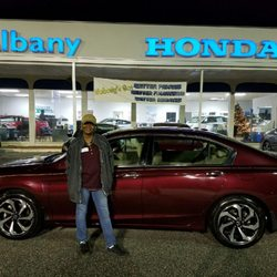 Nice Photo Of Albany Honda   Albany, GA, United States ...