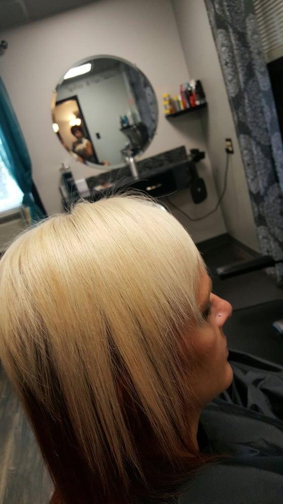 The Hair Studio: 733 Locust St, Indiana, PA