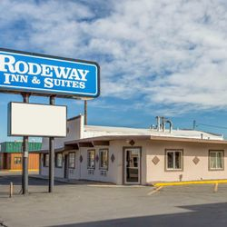 Photo Of Rodeway Inn Suites Riverton Wy United States