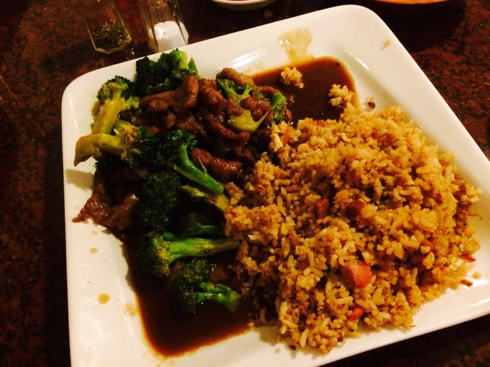Beef And Broccoli Yelp