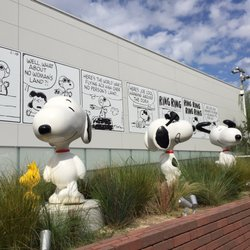Snoopy Museum Tokyo - CLOSED - 六本木5-6-20, Minato, 東京都