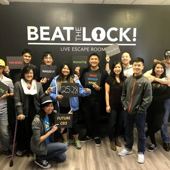 Beat The Lock Escape Rooms 47 Photos Amp 86 Reviews
