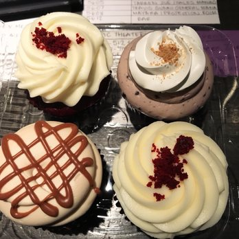 Baby Cakes Cupcakes Monroe Wa