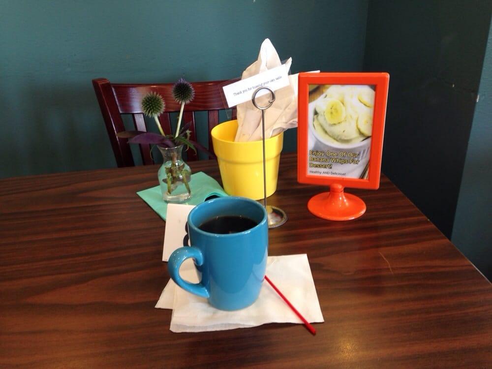 Yola S Cafe Madison Wi