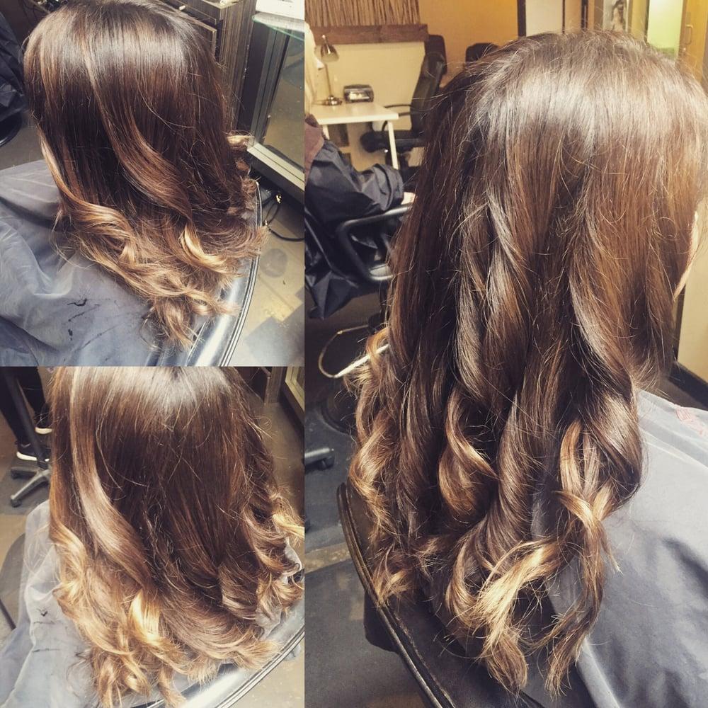 Hair by celeste yelp - Celeste beauty salon ...