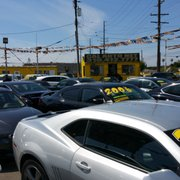 Photo Of Cal Auto Net Inglewood Ca United States