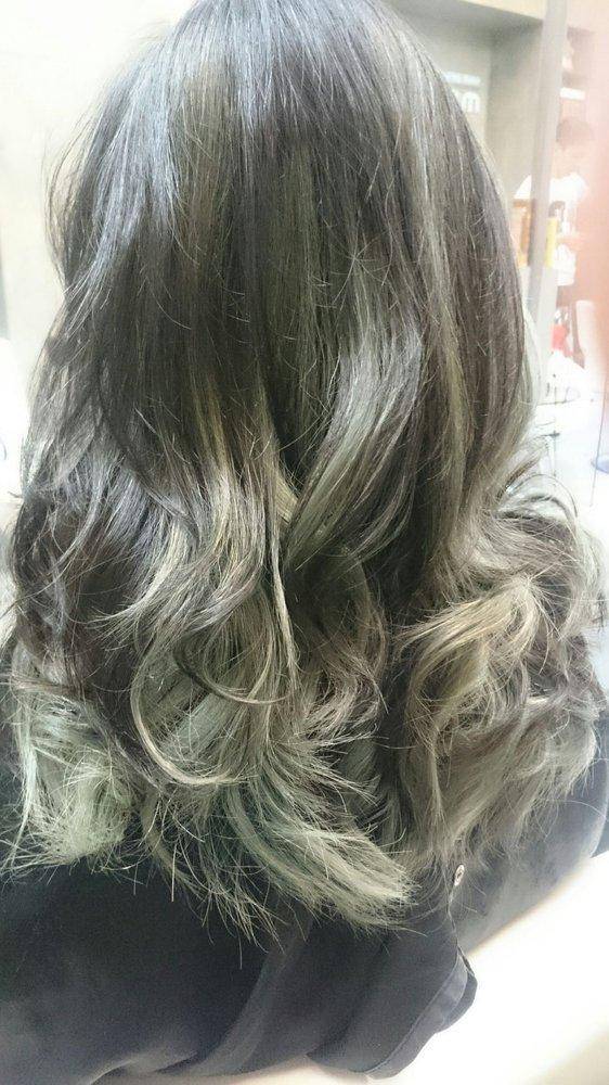 Mod Studio Hair Design Markham