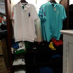 Polo Ralph Lauren Factory Store - 15 Photos   15 Reviews - Women s ... c40b99041a