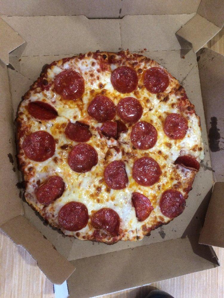 Domino's Pizza: 248 Main St, Hudson Falls, NY
