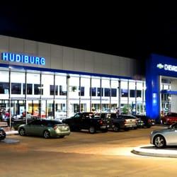 Hudiburg Collision Center Oficinas 6000 Tinker
