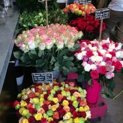 Au nom de la rose 10 avis fleuriste 32 place du lion d 39 or vieux lille lille num ro de - Au nom de la rose fleuriste ...