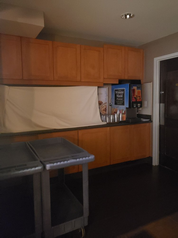 Residence Inn by Marriott Richmond Chester: 800 Bermuda Hundred Rd, Chester, VA