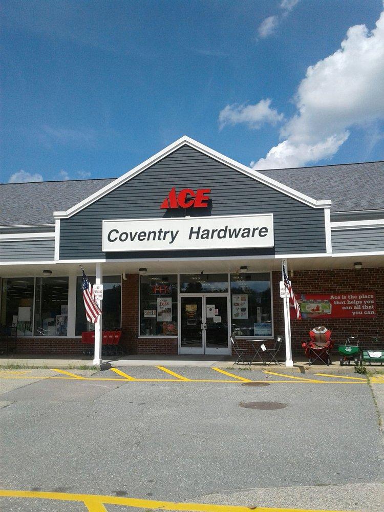 ace hardware washington state