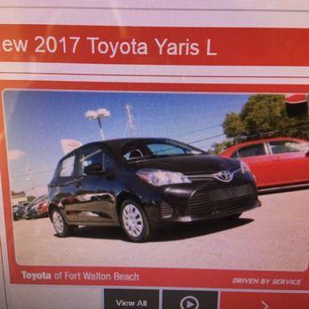 Superior Photo Of Toyota Of Fort Walton Beach   Sales   Fort Walton Beach, FL,
