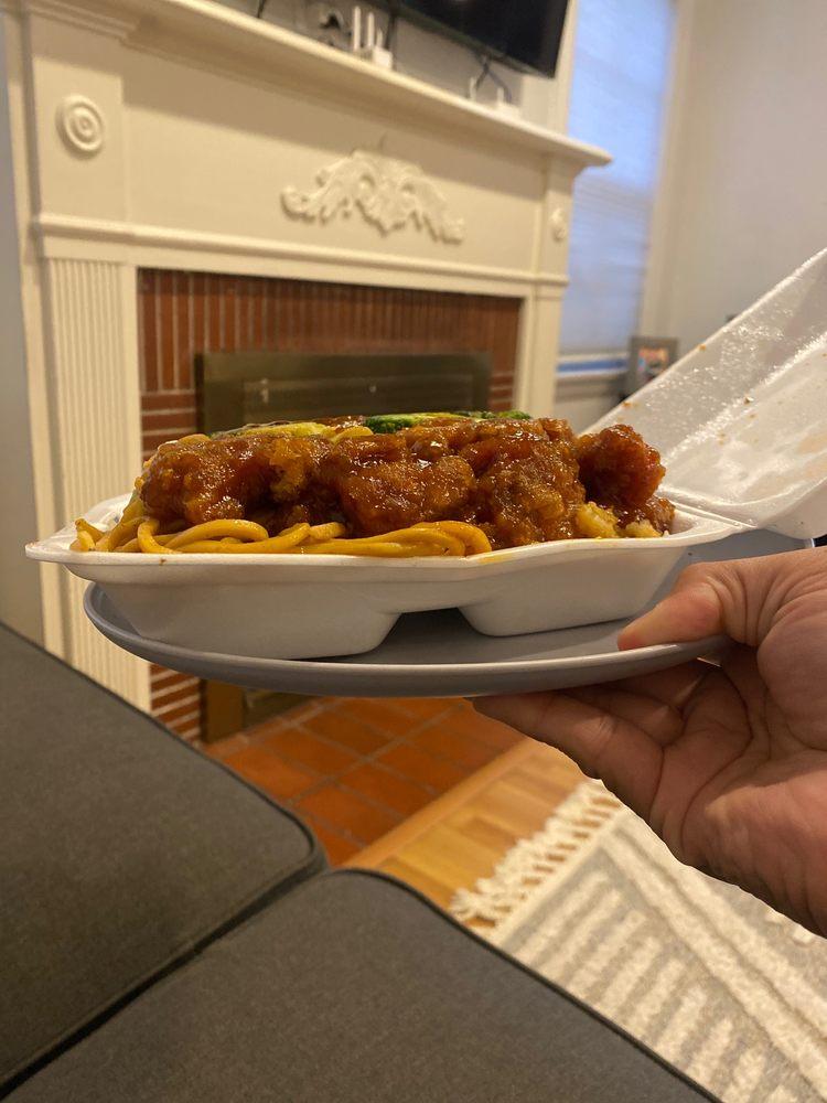 Tasty Goody Chinese Fast Food: 7907 Atlantic Ave, Cudahy, CA