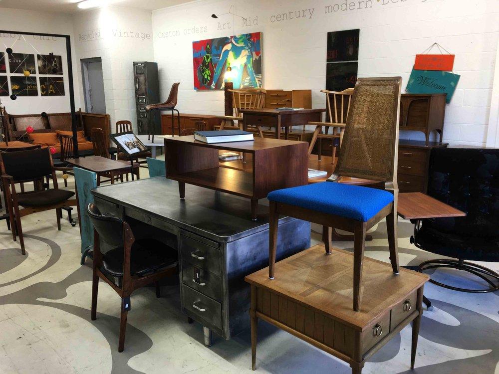 Furniture Store Reno Kietzke