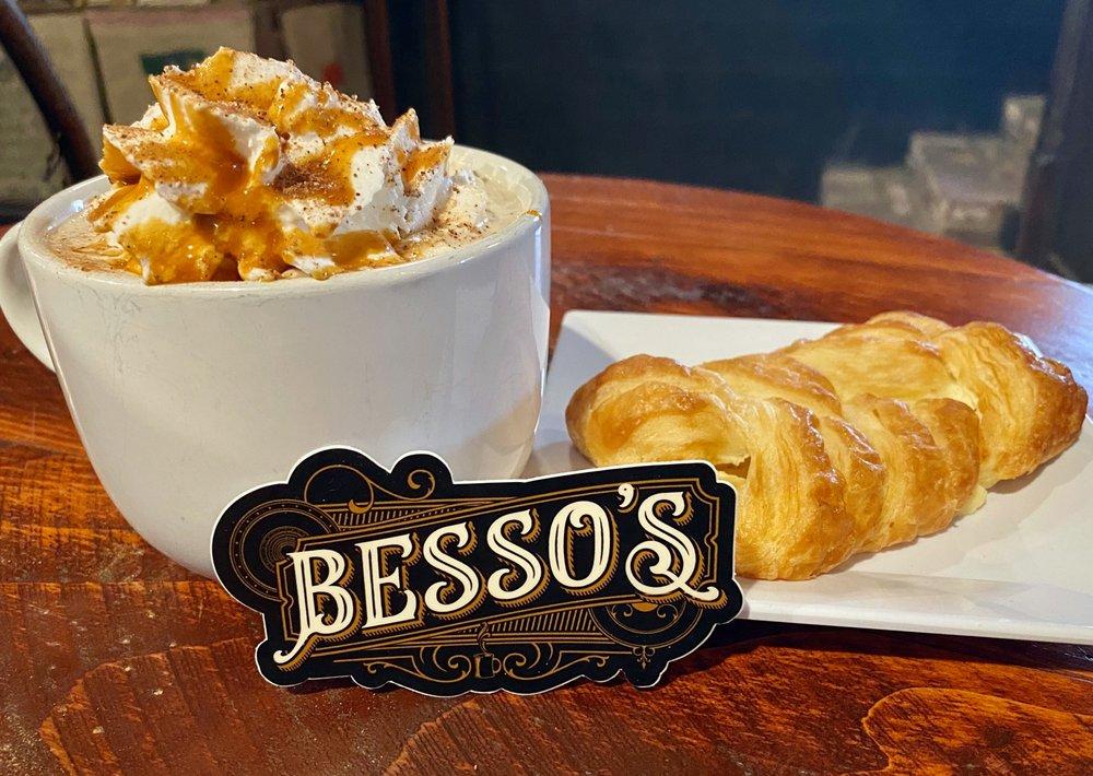 Besso's Coffee: 112 West Main St, Henderson, TN