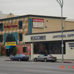 Photo Of All Right Storage Van Nuys Ca United States