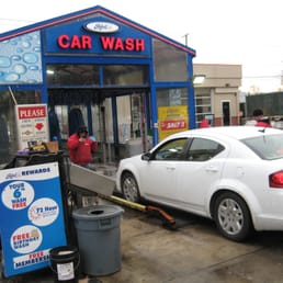 Splash Car Wash Bridgeport