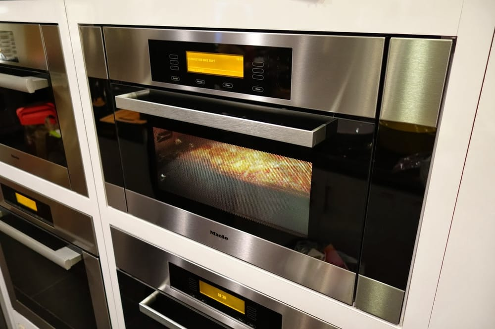Designer appliances 10 photos 39 reviews appliances for Luxury oven