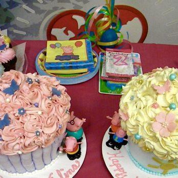 Sweet Cakes Bakery Sterling