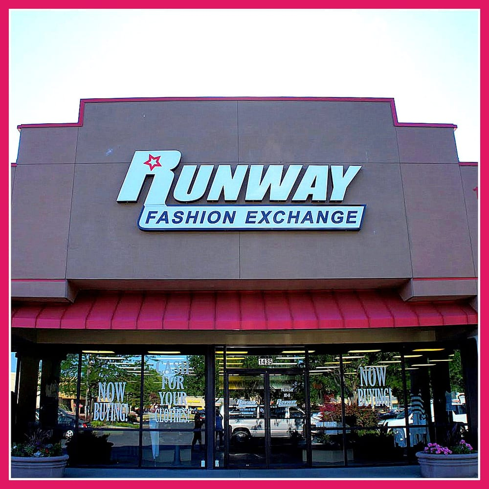 Runway fashion exchange boise id 55