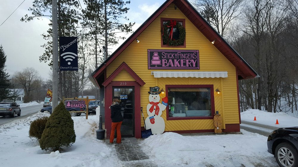 Sticky Fingers Bakery - 23 Photos & 59 Reviews - Bakeries ...