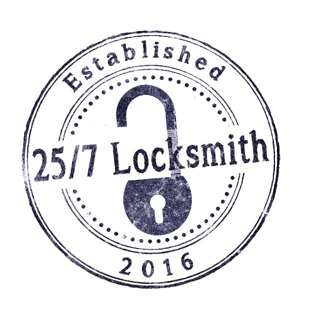 25/7 Locksmith