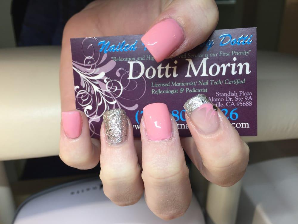 Nailed It! Nails by Dotti: Vacaville, CA
