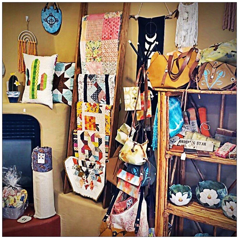 Co-lab Artisan's Loft: 2309 Calle De San Albino, Mesilla, NM
