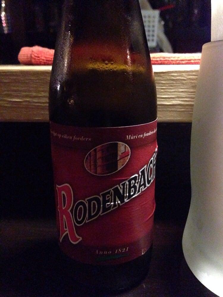 Beer Bar Tor