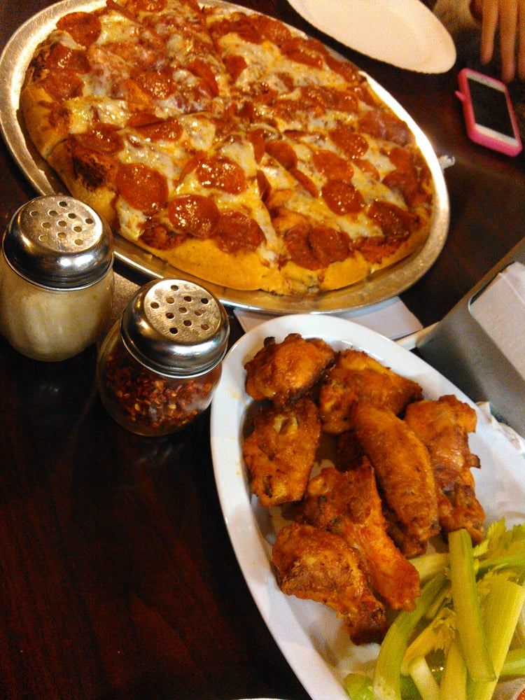 red west pizza lomita coupons