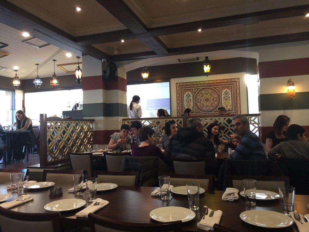 Photos pour beroya restaurant yelp for Four pour restaurant
