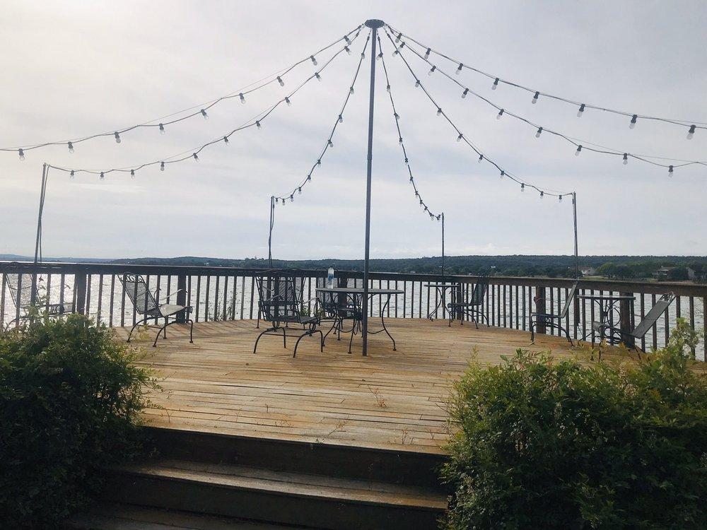 Willow Point Resort: 427 Ellison, Buchanan Dam, TX