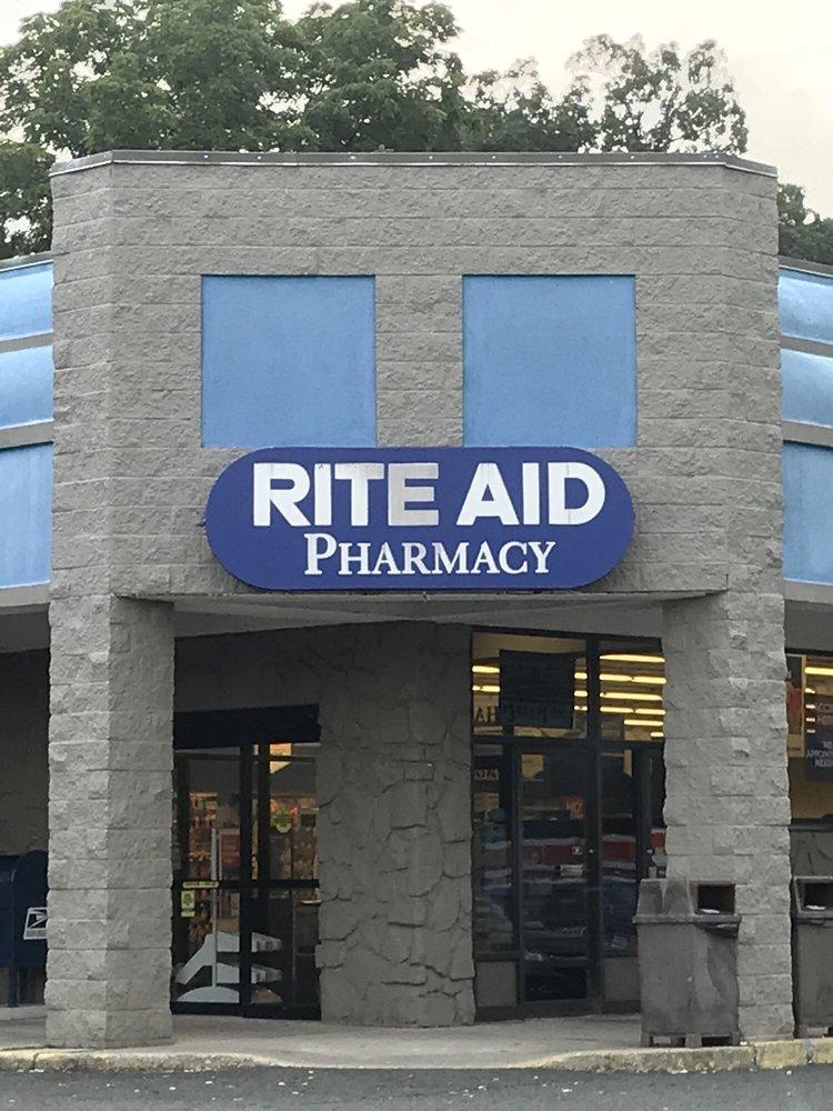 Rite Aid: 1328 Chestnut St, Emmaus, PA