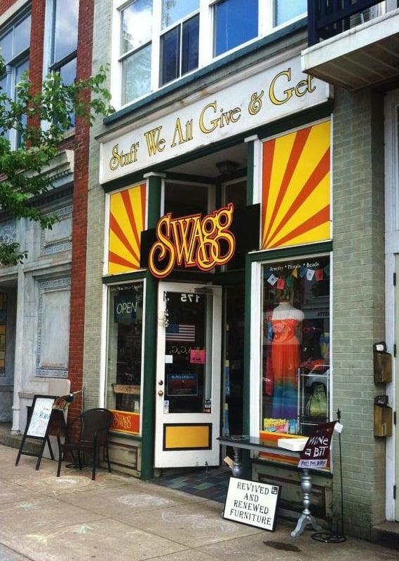 S.W.A.G.G.: 175 Front St, Marietta, OH
