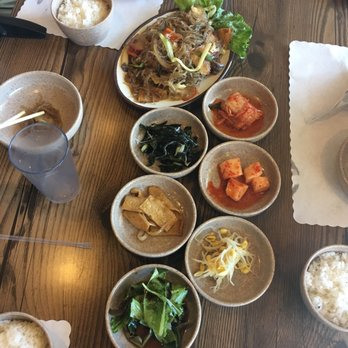 jcd korean restaurant 320 photos 246 reviews korean 3492 sw cedar hills blvd southwest. Black Bedroom Furniture Sets. Home Design Ideas