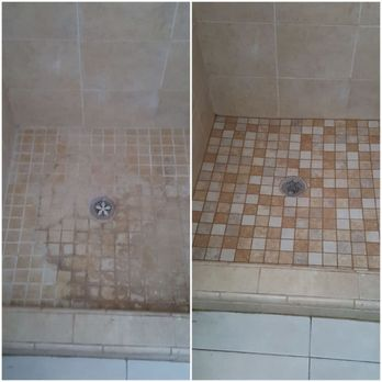 Photo Of Williams Tile And General Construction Downey Ca United States Before
