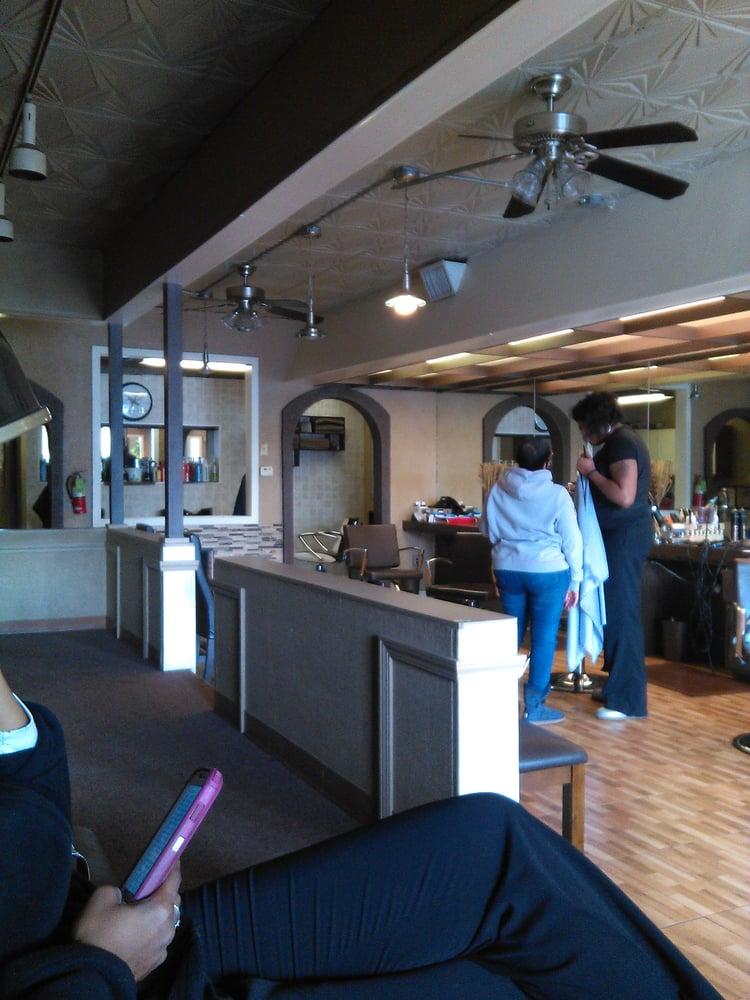 Liz s hair heaven 15 photos hair salons 3346 w 95th for 95th street salon