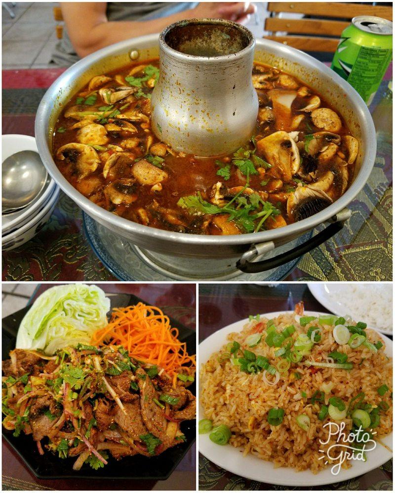 photo of thai kitchen milwaukee wi united states - Thai Kitchen Milwaukee