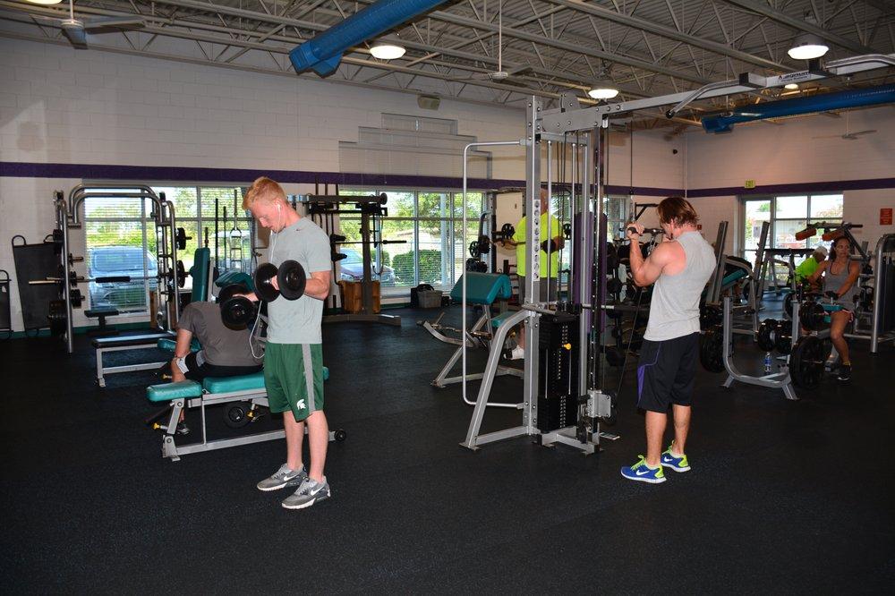 North Myrtle Beach Aquatic & Fitness Center