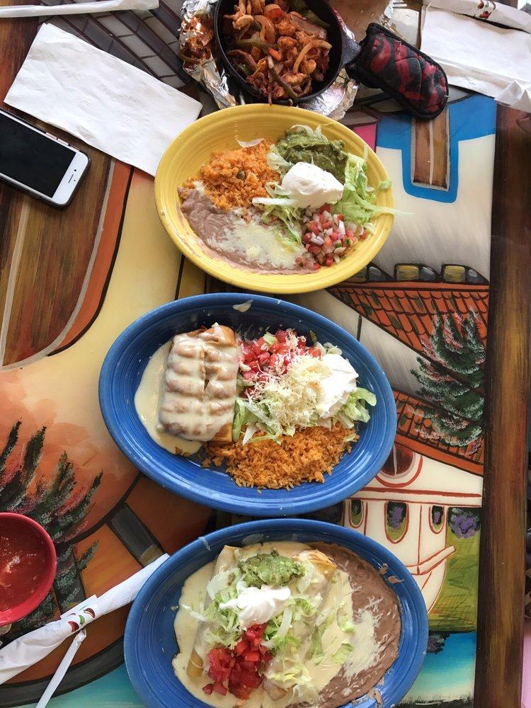 El Jalisco: 4 Skyway Dr, Williamstown, KY