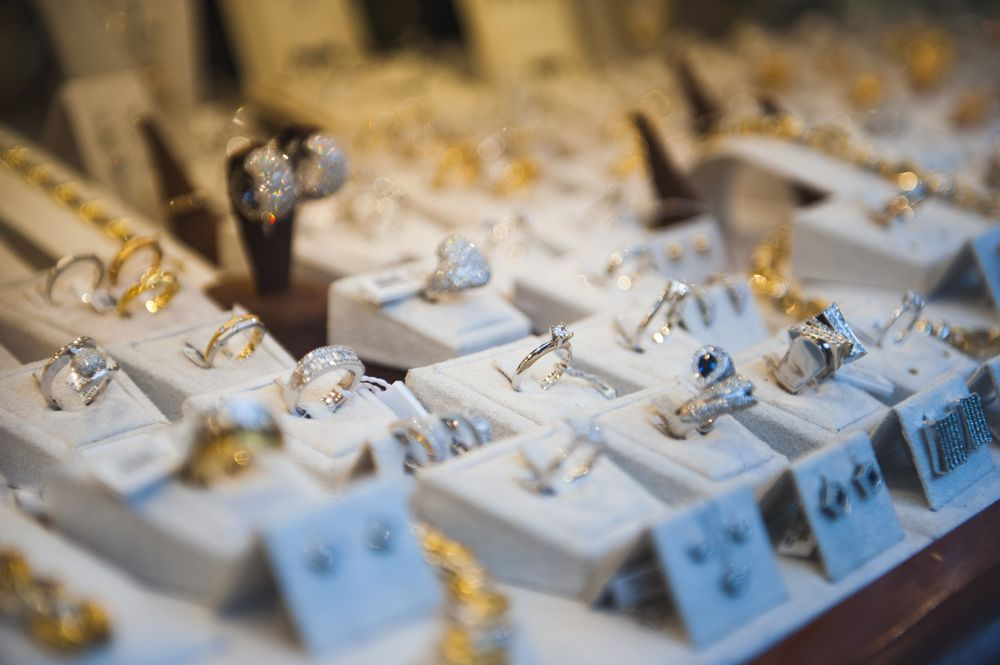 Prestige Pawn & Jewelry