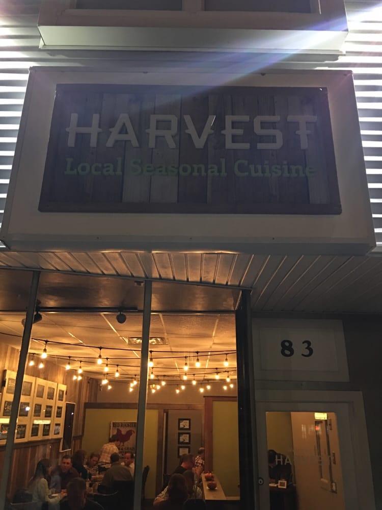 Photo Of Harvest Farmingdale Nj United States In