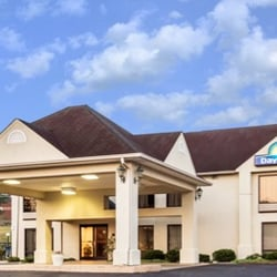 Photo Of Days Inn Sanford Nc United States
