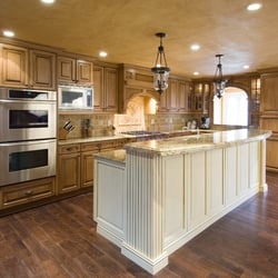 Custom Cabinet Source - 10 Photos - Contractors - 714 Morse Ave ...