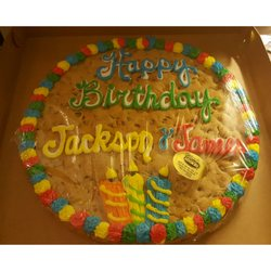 Top 10 Best Birthday Cake Delivery In Lawrence KS